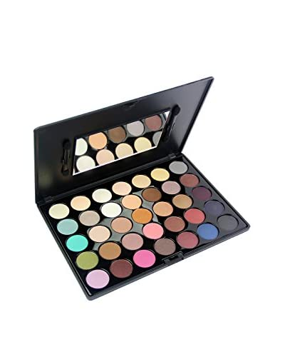 Crown Brush 35-Color Back To Basics Eyeshadow Palette