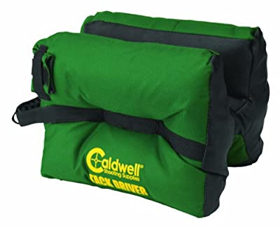Caldwell Tackdriver Shooting Rest Bag-Filled