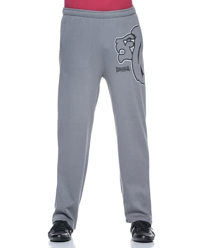 Lonsdale Men Regular Fit Jogging Pantalone