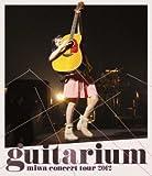 Image de Miwa - Concert Tour 2012 'Guitarium' [Japan BD] SRXL-33