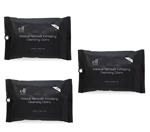 Makeup Remover Cleansing Towelettes front-1047064