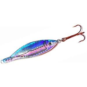 Pilker Reality Rainbow Hering 100g / Balzer - Balzer