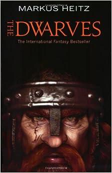 the dwarves 9780316049443 markus heitz books. Black Bedroom Furniture Sets. Home Design Ideas