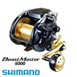 シマノ 14ビーストマスター 6000