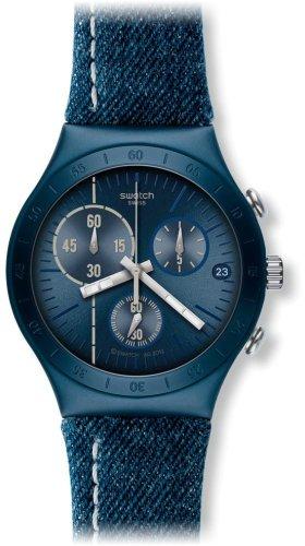 Swatch YCN4008 Orologio da Uomo