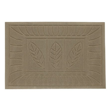 DUST MAT CR011 40X60 BEIGE HLS by TukEasyshop (Cameo Car Floor Mats compare prices)