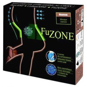 Fuzone Legging - The Natural Slimming - Xxl