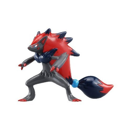 Zoroark (MC-64): Pokemon Monster Collection 2