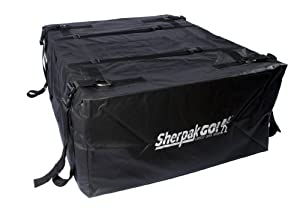 Sherpak Go 15 Cartop Storage