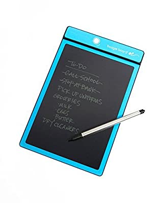 Boogie Board 8.5-Inch LCD Writing Tablet from Boo Boo Baby Products Ltd