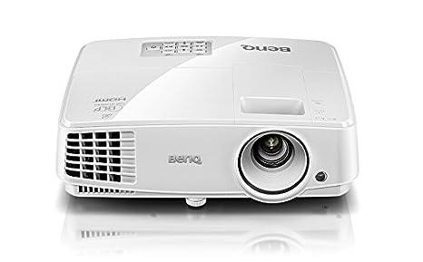 BenQ MX570 Vidéoprojecteur DLP 1024 x 768 pixels VGA/HDMI Blanc