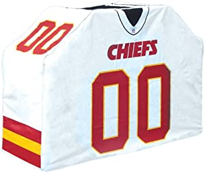 Team Sports Kansas City Chiefs 41x60x19.5 Grill Cover by Team Sports America