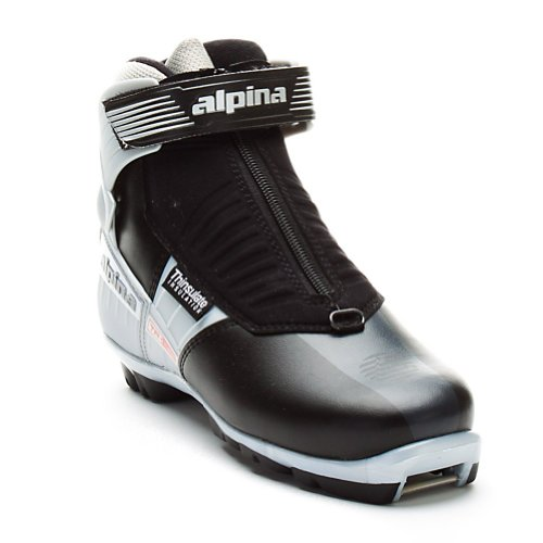 Alpina TR 40 L Womens NNN Cross Country Ski Boots Sports