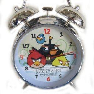 Angry Birds Decor