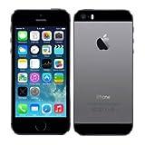 Apple docomo iPhone5s 32GB ME335J/A スペースグレイ