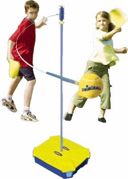 All Surface Swingball with Tether (Portable Tetherball compare prices)