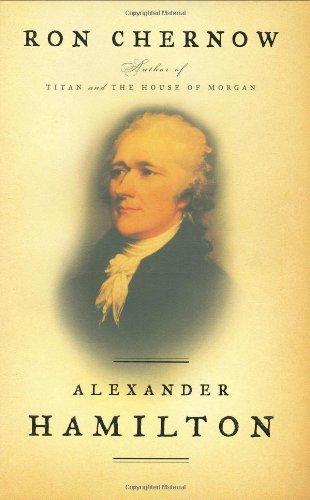 Alexander Hamilton H/C, Ron Chernow