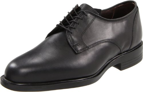 Allen Edmonds Men's Provo Lace-Up,Black,7 D US