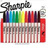 by Sharpie (46)  Buy new: $15.36$7.41 30 used & newfrom$2.80