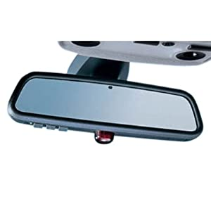 Genuine OEM BMW Retrofit Kit for use with BMW Rearview Mirror with Universal Transceiver - (Required for vehicles not pre-wired) - 5 Series 2005-2009/ 5 Series Sedans 2010/ 5 Series Sport Wagons 2010/ M5 Sedan 2008-2010
