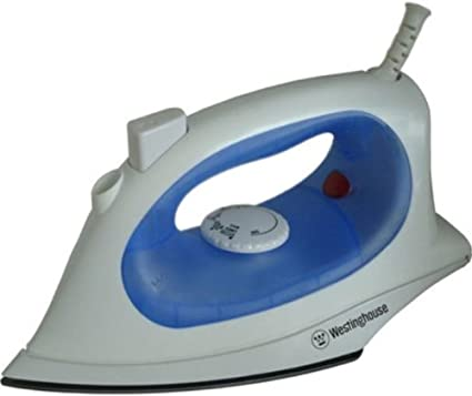 Westing-House-WHSI-601B-Steam-Iron