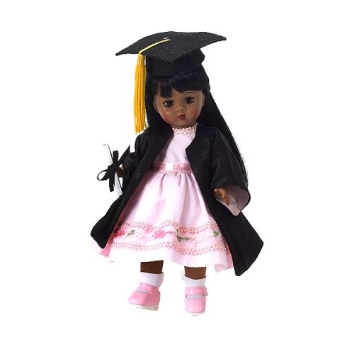 Madame Alexander 8 Inch Special Occasions Collection Doll - Graduation Day African- American - Buy Madame Alexander 8 Inch Special Occasions Collection Doll - Graduation Day African- American - Purchase Madame Alexander 8 Inch Special Occasions Collection Doll - Graduation Day African- American (Madame Alexander, Toys & Games,Categories,Dolls,Ethnic Dolls,Ethnic Fashion Dolls)