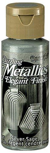 decoart-americana-peinture-acrylique-metallique-argent-sauge