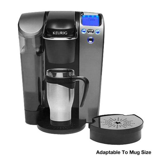 Keurig Coffee Maker Lights Flashing : Keurig B-70 Platinum: Keurig B-70 B70 Platinum Single-Cup Home Brewing System