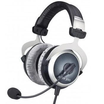 Beyerdynamic MMX 300 Premium Headset Modell 2013
