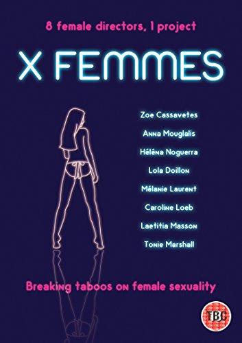 X-Femmes [DVD]