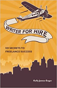 Ghost writer for hire book |