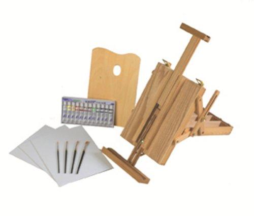 Martin Raphael Studio Acrylic Painting Kit