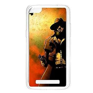 a AND b Designer Printed Mobile Back Cover / Back Case For Xiaomi Mi 4i (XOM_MI4I_481)