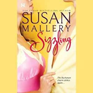 Sizzling | [Susan Mallery]