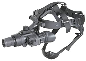 Armasight Nyx-7 Pro 3 Bravo Gen 3 Night Vision Goggles by Armasight