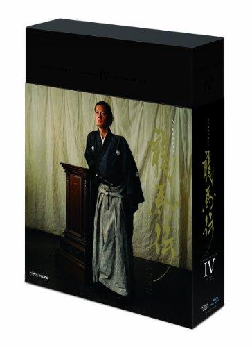 NHK大河ドラマ 龍馬伝 完全版 Blu-ray BOX―4(FINAL SEASON)の画像