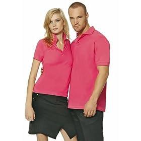 B&C Polo Shirt