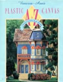 Plastic Canvas A to Z (Cross-Stitch & More) The Vanessa Collection