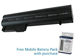 HP 2533T Mobile Think Client Battery 84Wh, 7800mAh