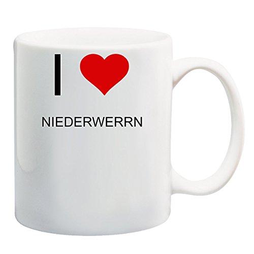 i-love-niederwerrn-mug