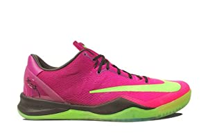 Nike Kobe 8 System Mambacurial (615315-500) (11 D(M) US)