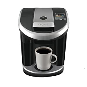 Keurig Introduces the New Keurig Vue Brewing System Best Coffee For You