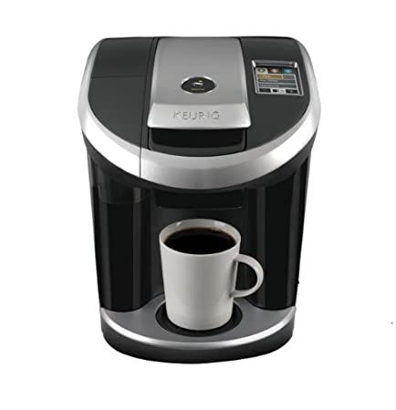 Keurig Coffee Maker Temperature Control : Gadgets For Your Home and Kitchen: Best Keurig Coffee Maker Models 2017