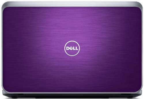 "Dell Inspiron 17R M731R AMD Quad-Core 2.1GHz A10-5745M 1TB 8GB 17,3"" (1600x900) DVD-RW BT WIN8.1 kamera --- AMETHYST PURPLE"