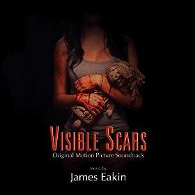 Visible Scars (Original Motion Picture Soundtrack)