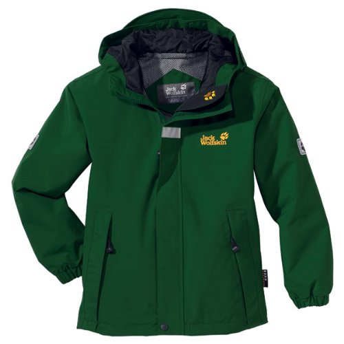Jack Wolfskin Kids Highland Dark Forest 134