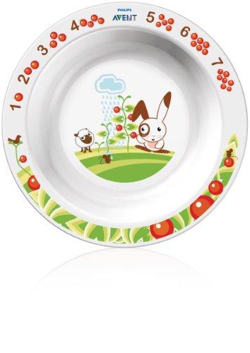 Philips Avent Bpa Free Toddler Big Bowl, 12+ Months