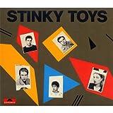 Plastic Facespar Stinky Toys