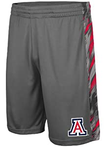 Buy Arizona Wildcats Adult Mustang Shorts by Unknown