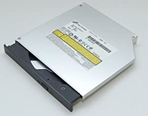Hitachi-LG HL GT20F DVD±RW/DL/DVD-RAM Brenner Laufwerk Labelflash Slim SATA